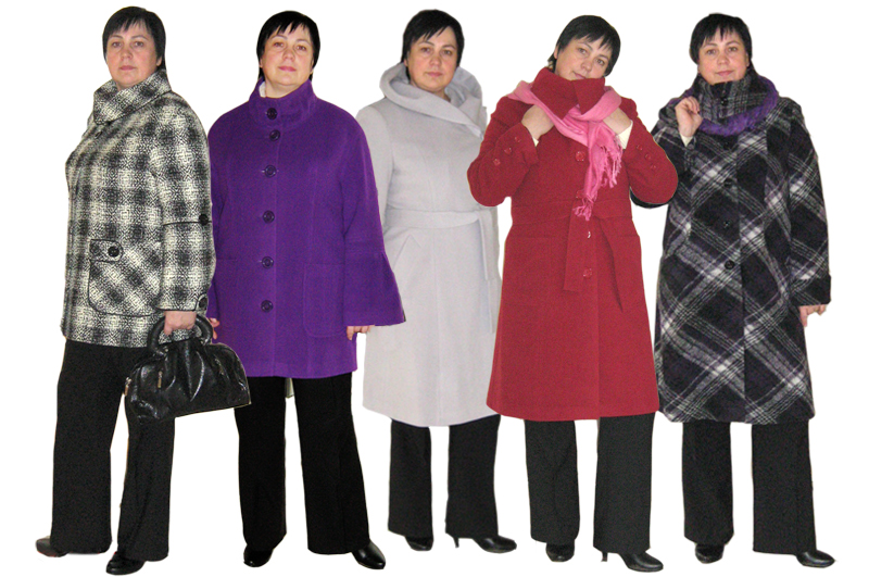 Прайс женская одежда
